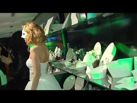 Inauguration Show-room Casablanca Le 13-02-2014