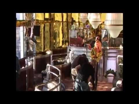Fally Ipupa - Chaise Electrique feat. Olivia [G-Unit] (Making Of)