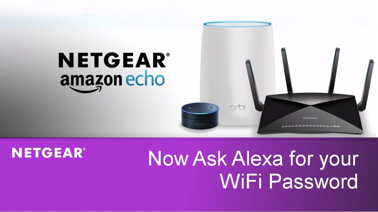 how to change wifi password for netgear