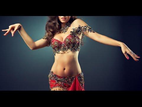 La danza del vientre adelgazar brazos