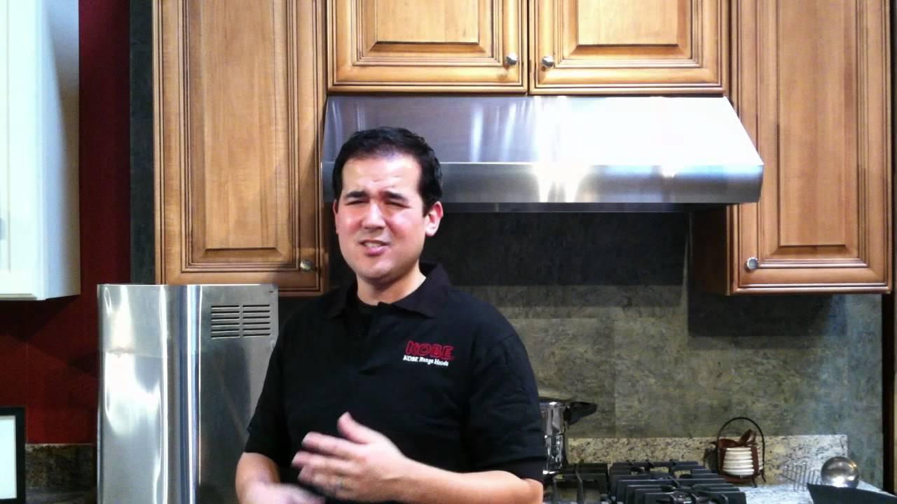 Kitchen Best Ducted Rangehood