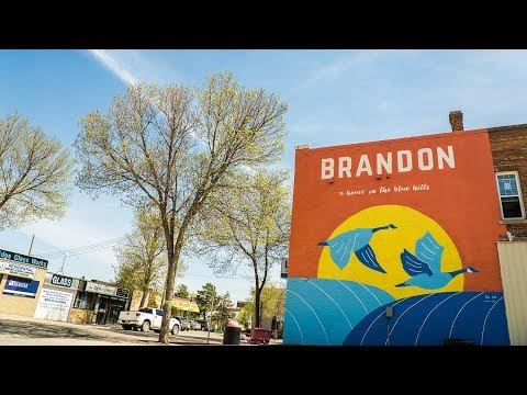 Go Local: Downtown Brandon