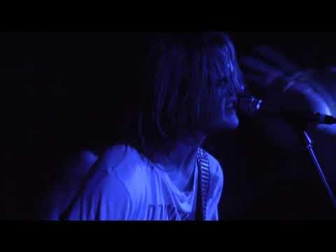 Poisoner - Disobey the Force [Live Iotunn's Rehearsal Room, Copenhagen 27-02-2016]