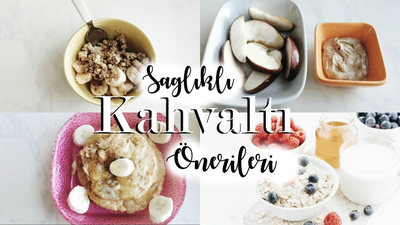 Diyette Kahvaltı Önerileri: Diyet Kahvaltılık Tarifleri