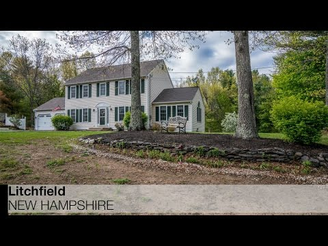 Video of 14 Colonial Drive | Litchfield New Hampshire real estate & homes by Marianna Vis