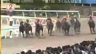 20111215 第20回ゴールデンジョッキーカップ 騎手紹介PV