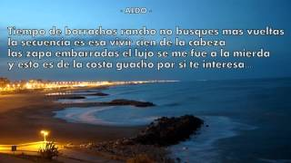 04 Desde La Costa (Ft. Aldo) (Picky Trespe)