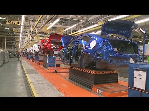 Strong Lordstown-built Cruze sales no impact on GM summer shut down