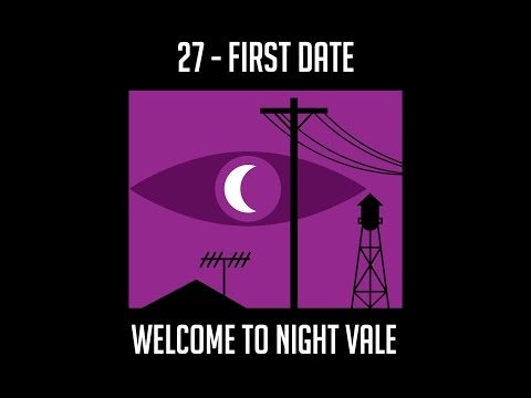 Every Mention of Carlos in Welcome to Night Vale (Year Two)