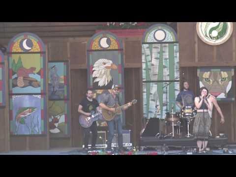 The Oh Hellos - full set - Telluride Bluegrass Festival 6-17-16 Telluride, CO HD tripod