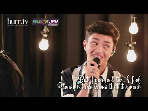 Megat Rahim - Can't Take My Eyes Off You by Frankie Valli I Muzik Jam Musim Ke-2