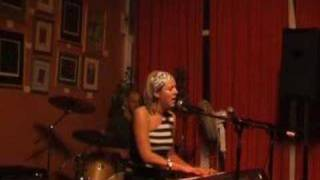 The Insects' Party Live - Scarlatti Tilt/Daisy Chapman
