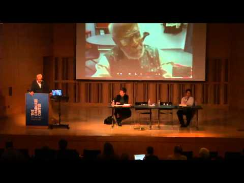 Confronting Racial Capitalism: Jack O'Dell, Barbara Ransby,