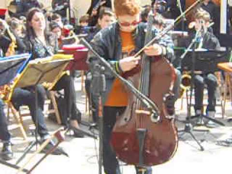 Concerto Rock - Orchestra Filarmonica Valente