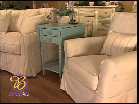 Four Seasons Slip Covers Barnaby Co Fine Furniture