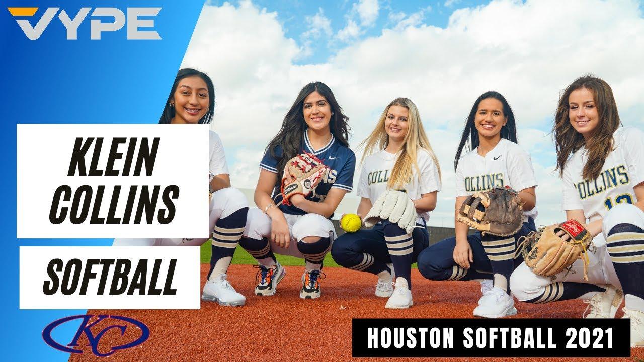 KLEIN COLLINS Softball || Houston Softball