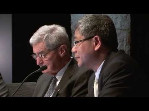 Chong-En Bai, Robert Lucas, and Edward Prescott (Full Roundtable)