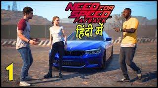 Need For Speed Payback - Hindi Gameplay | Hitesh KS Hindi Gaming