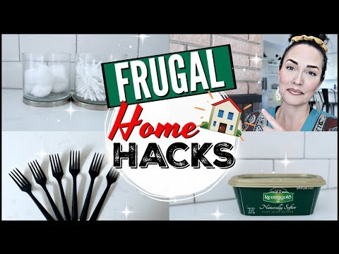 🥴10 CRAZY THINGS I DO TO SAVE MONEY 🔥ULTIMATE FRUGAL LIVING FAMILY TIPS 💃 MOM LIFE HACKS 2019