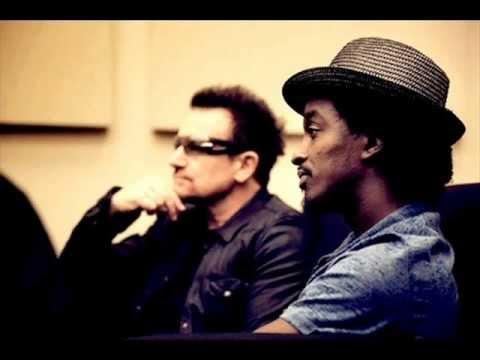 K'naan Ft Bono - Bulletproof Prinde