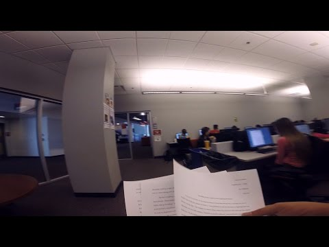 A Day in the Life of a College Student | UNLV