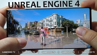 TOP 10 BEST UNREAL ENGINE ANDROID & IOS GAMES IN 2020 | ULTRA GRAPHICS GAMES | PART 1