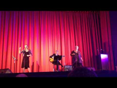 Who's Sorry Now, sung by Rebecca Jenkins, Anne Wheeler,Joel Bakan Guitar, Bye Bye Blues Reunion