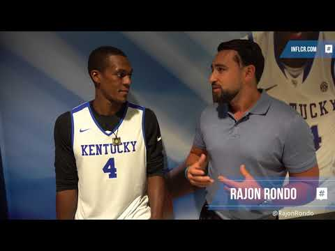 Kentucky Hoops Alums Turned NBA Stars Talk Personal Brand