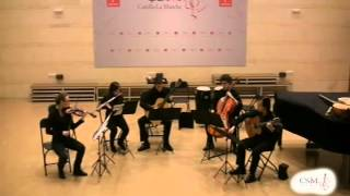 C.S.M. C.L.M. - Cto. op. 4 nº 6 HWV 294 (G.F.Haendel) - Larghetto