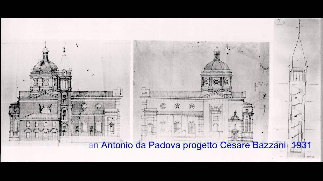 Cimitero Monumentale Predappio Fc chiesa s.antonio da padova