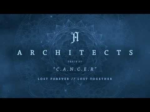 Architects  Cancer LYRICS