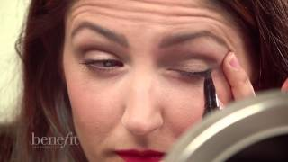 They're Real push-up liner tips & tricks with Maggie Ford Danielson Thumbnail