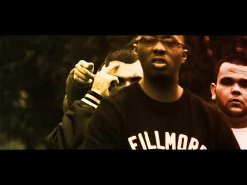 """S.L X Lil Evil X San Quinn """"When We Was Kids"""" (Official Video) Dir. By Tha Razor"""