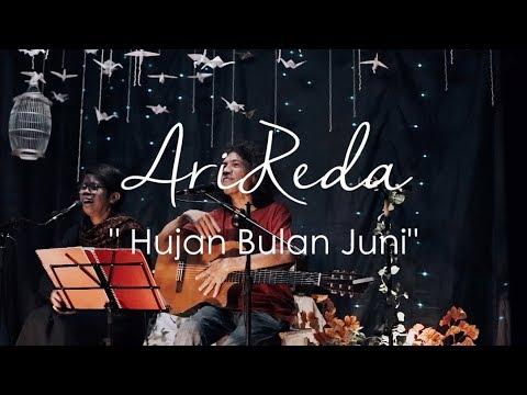 AriReda - HUJAN BULAN JUNI (GigSrawung #3)