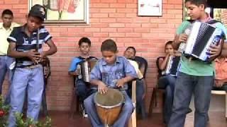 Colombian Music: Turco Gil