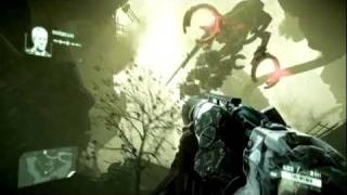 hd crysis 2 gameplay 1920 1080 patch 1 9 high res texture pack maxed out   gtx 580