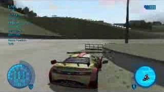 Driver Parallel Lines Pc Gameplay