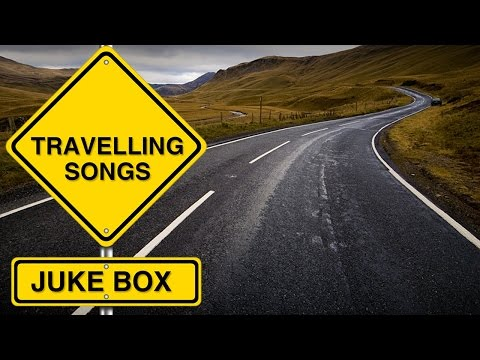 Best Travelling Songs of Tollywood | Road...