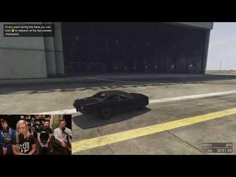 GTA Online w/ fans! - GTA Online w/ fans!
