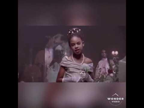 Download Beyonce & blue ivy ft wizkid brown skin girl(official video) black is king