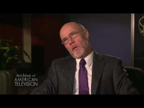 Barry Livingston on the audition process when he first started out