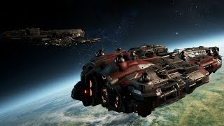 What is DREADNOUGHT?! -  It's MASSIVE Capital Ship Warfare!