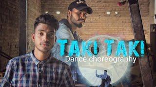Taki Taki  Dj Snake ft Ozuna |  Selena Gomez | Cardi B dance choreography