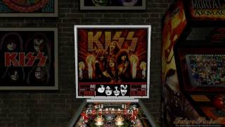 Kiss Pinball - Platinum Edition