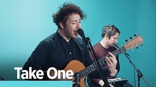 Take One feat. The Wombats | Rolling Stone