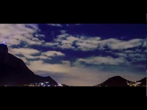 Горячий Рио-де-Жанейро каникулы в Бразилии.