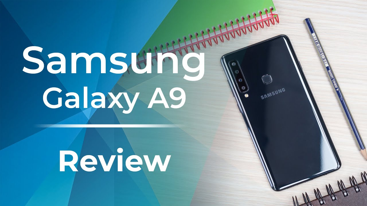 Download Samsung Galaxy A9 (2018) Review