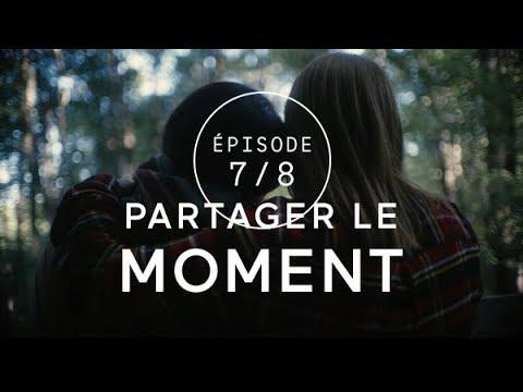 É07: Partager le moment | L'appel à lâcher prise | QuébecOriginal