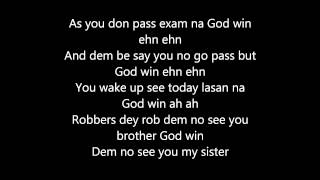 KOREDE BELLO - GODWIN LYRICS