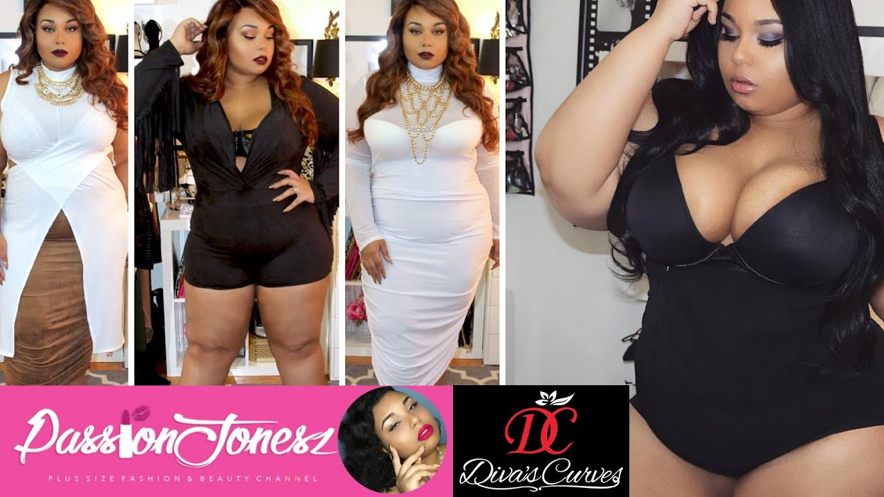 passion jonesz review plus size shapewear diva's curves